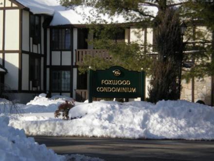 Foxwood Condo