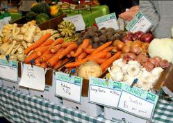 Pleasantville Farmer's Market 6