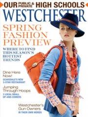 Westchester Magazine 2013