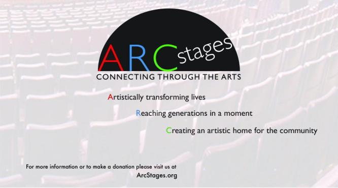 Arc Stages