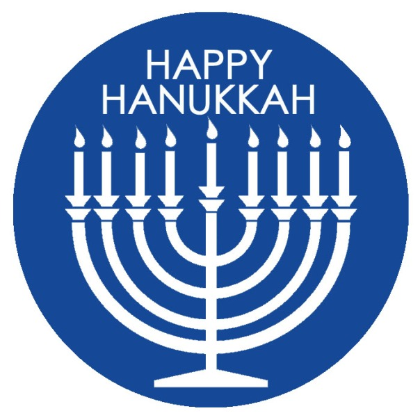Happy-Hanukkah-Tags-Dark-Blue