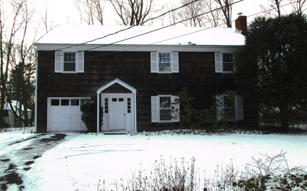 1 Bedford Mews Pleasantville NY 10570