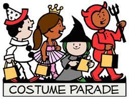 costume-parade