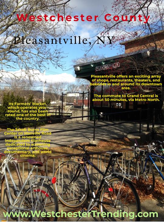 Pleasantville NY 2019-11-24